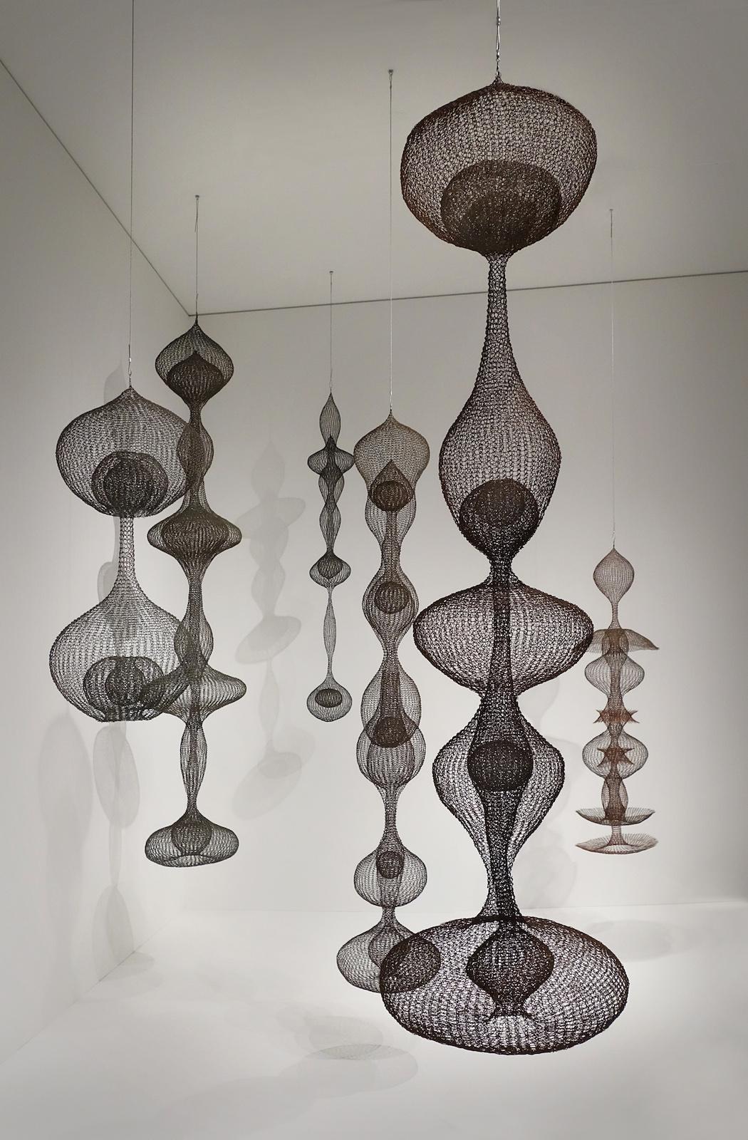 Sculpture - Ruth Asawa