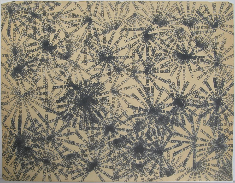 Black Mountain Work - Ruth Asawa